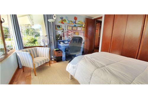 Casa - Arriendo - Las Condes, Santiago, Metropolitana De Santiago - 49 - 1028076012-35
