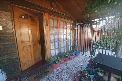 Casa - Venta - Quilicura, Santiago, Metropolitana De Santiago - 1 - 1028072018-19