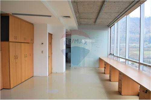 Oficina - Arriendo - Huechuraba, Santiago, Metropolitana De Santiago - 27 - 1028050081-9