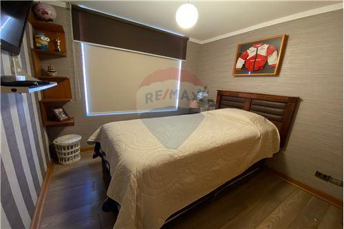 Departamento - Venta - Antofagasta, Antofagasta, Antofagasta - Dormitorio - 1028004018-244