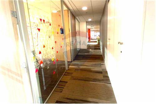 Oficina - Arriendo - Providencia, Santiago, Metropolitana De Santiago - 107 - 1028050078-60