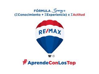 Oficina de RE/MAX - SYNERGY - Las Condes