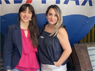 Oficina de RE/MAX - TITANIO - Las Condes