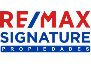 Oficina de RE/MAX - SIGNATURE - Providencia