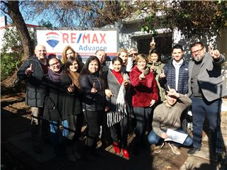 OfficeOf RE/MAX - ADVANCE - Ñuñoa