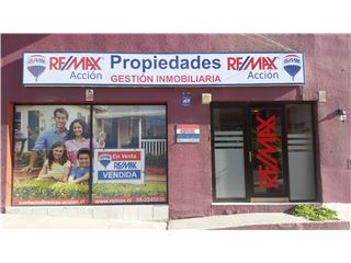 Office of RE/MAX - ACCION - Antofagasta