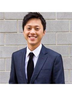 Nick Chen - RE/MAX Crest Realty (Macdonald)