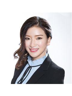 Angelina Zhou - RE/MAX Crest Realty (Macdonald)