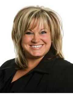 JULIE FORTIN - RE/MAX 2000 INC.