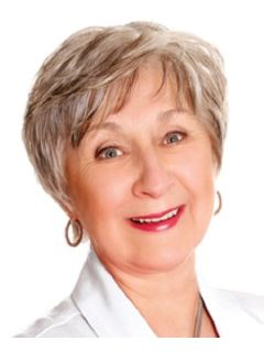 LOUISE BRISSON - RE/MAX FORTIN, DELAGE INC.