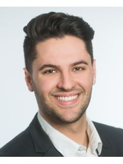 FREDERIC GINGRAS - RE/MAX T.M.S. INC.