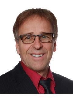 RENE FAVREAU - RE/MAX D'ABORD INC.