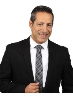 ANTONINO VALENTI - RE/MAX ALLIANCE INC.