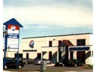 Office of RE/MAX CITÉ INC. - Montréal-Est