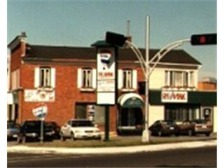 Office of RE/MAX D'ABORD INC. - Magog