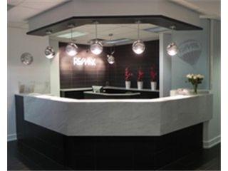 Office of RE/MAX SIGNATURE INC. - Boucherville