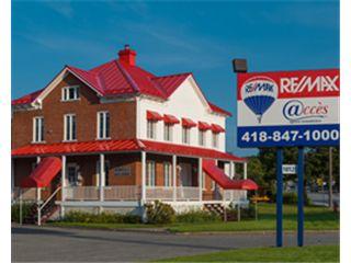 Office of RE/MAX ACCÈS INC. - Québec