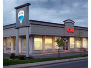 Office of RE/MAX DRUMMONDVILLE INC. - Drummondville