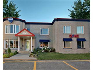 Office of RE/MAX BOIS-FRANCS INC. - Victoriaville