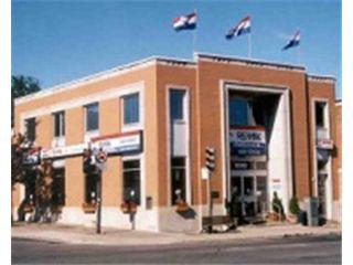 Office of RE/MAX AMBIANCE INC. - Ahuntsic-Cartierville (Montréal)