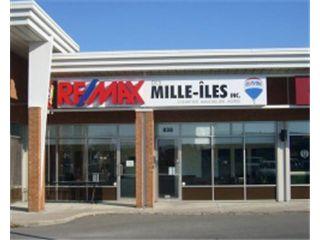 Office of RE/MAX DES MILLE-ÎLES INC. - Mascouche