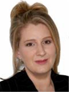 Christelle Steyn - Tricolor - Pinetown