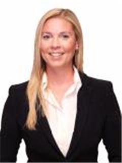Candice Laubscher - Oaktree - Stellenbosch