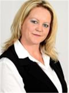 Amanda Domoney - Town and Country - Randfontein