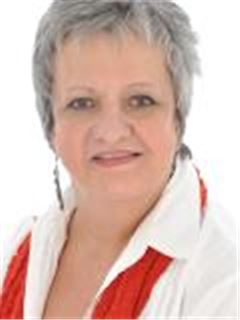 Marie Vosloo - Infoglobe - Rooihuiskraal, Centurion