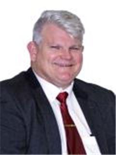 Albert Steyn - Jacaranda - Faerie Glen