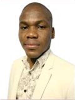 Benny Nyawose - Destiny - Sinoville, Pretoria