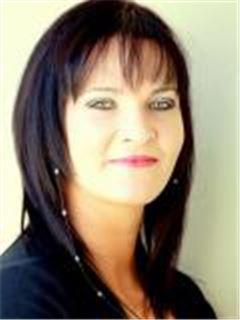Maritza Van der Linden - Excellence - Brakpan