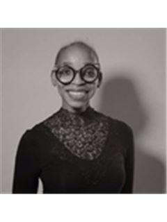 Lisa Hadebe - RE/MAX Advantage (Rosebank)