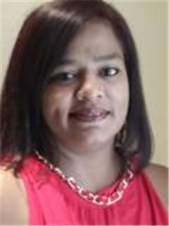 Sameera Naidoo - Marine - Richards Bay