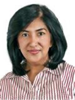 Asma Ismail - One - Edenvale