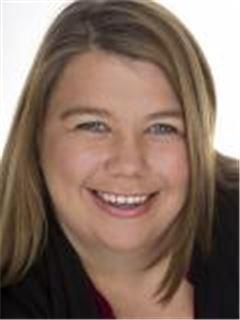 Teresa Becke - Tricolor - Westville
