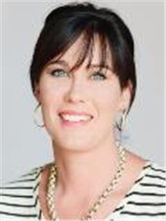 Anneke Hayward - Diamond  - Kimberley
