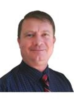 Gerhard Jansen van Rensburg - Destiny - Sinoville, Pretoria