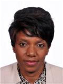 Florence Chonyera - Property Specialists  - Gaborone