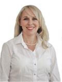 Rita Garrod - Oaktree - Stellenbosch
