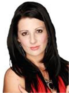 Chantal Cloete - Jacaranda - Faerie Glen