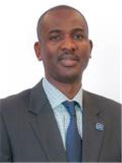 Theophilus Ejakpomevi - Central - Sandton