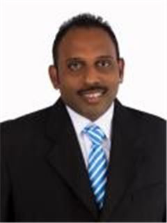 Dinesh Moodley - Advance - Montclair