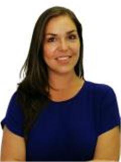 Jess Medina - Property Associates - Table View