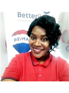 Patricia Mdlalose - RE/MAX Legend - Witbank