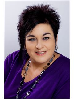 Anita Conradie - RE/MAX Legend - Witbank