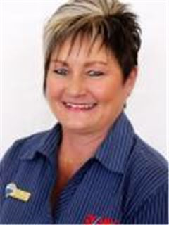 Yvonne Lindeque - Winners - Lydenburg