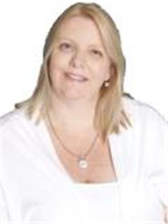 Kerry-Leigh White - Tricolor - Westville