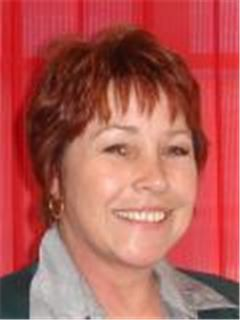 Sandy Lupton - Superior - Mulbarton