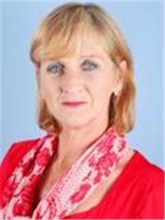 Deborah Pascoe - Toti - Amanzimtoti